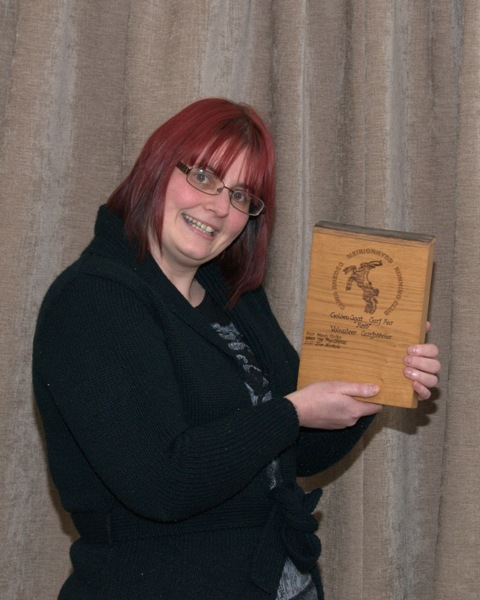 2012 esylltr goat herder volunteer of the year