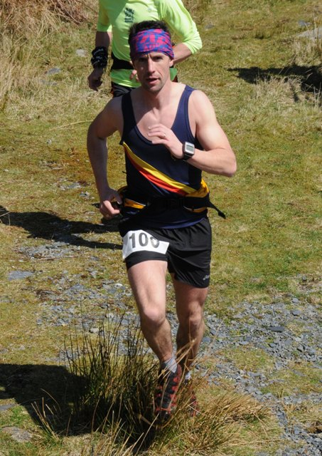 2013 alan jones Ras y moelwyn