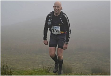 Ashley Charlwood Beacons ultra 2013