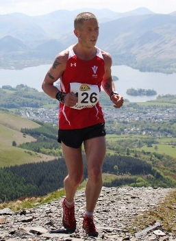 AGM Male runner glyn griffin  2014