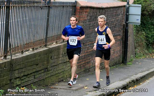 bridgnorth 10k Jeremy Randell 2014