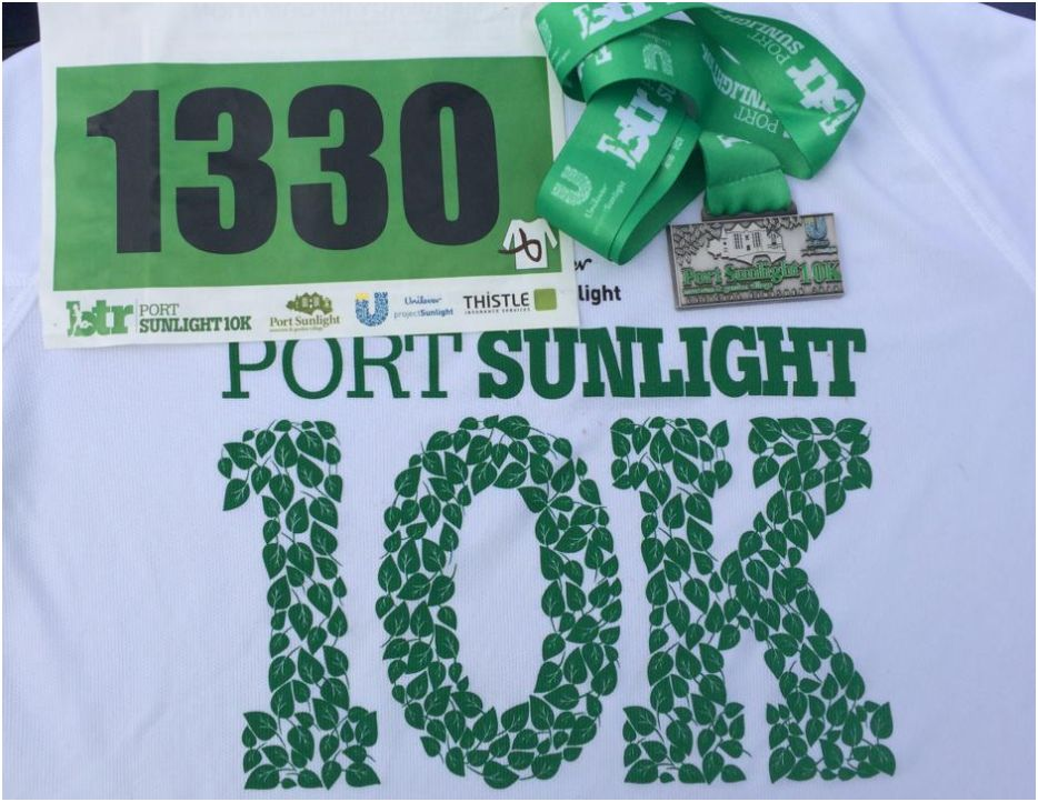 port sunlight 10k Keith Williams 2014