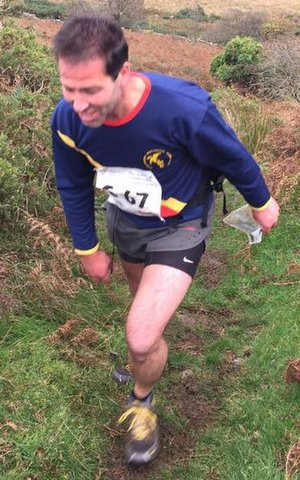 british fell relay adam preston 2017