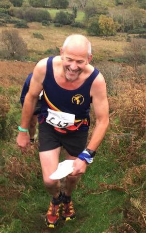 british fell relay dylan evans 2017