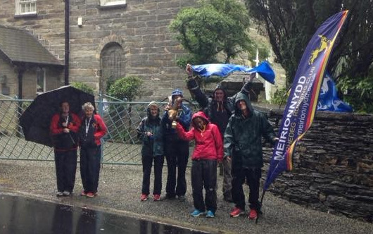 castles relay support 2 2017