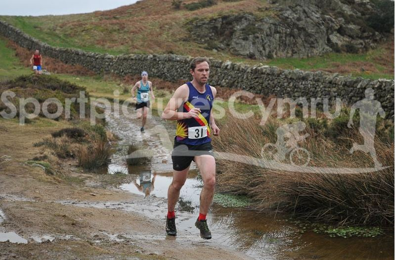 conwy fell race tristan