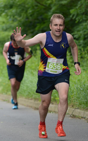 harborough half ben wells 2017