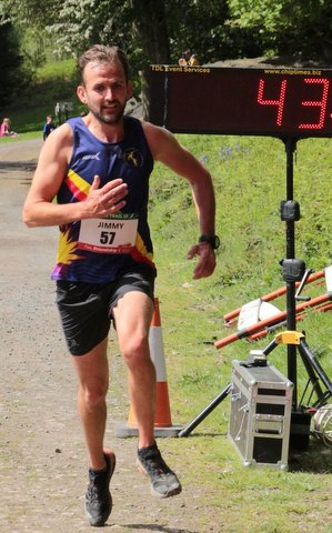 powis trail 10 jimmy carter 2017