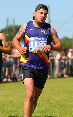 shrewsbury half gwion roberts 2017