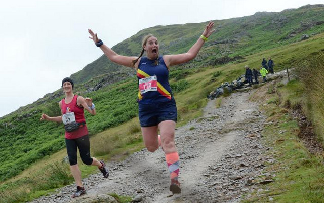 snowdon international ellie dee 2017