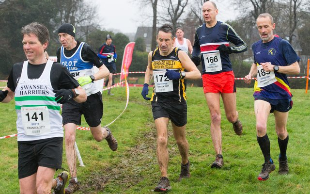swansea xc welsh champs clive edgington 2017