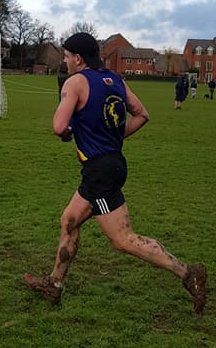gwion roberts oswestry xc 2018