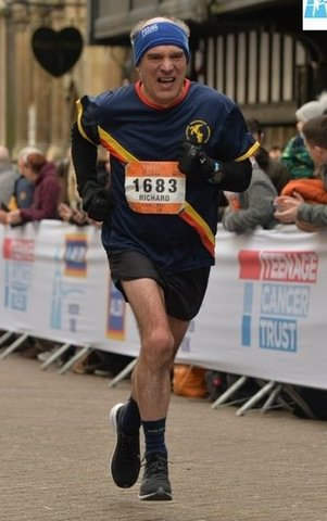 richard hankinson chester 10k