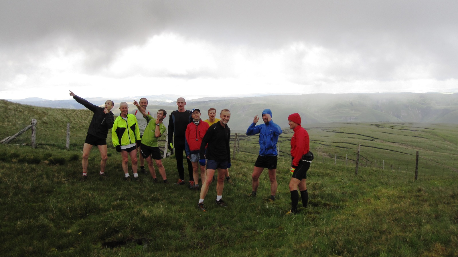 club run cwm cywarch